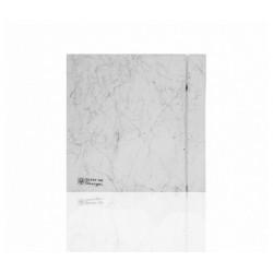Вентилятор для ванной Soler & Palau SILENT 100 CRZ DESIGN 4C MARBLE WHITE