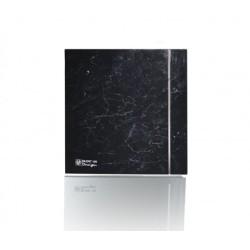 Вентилятор для ванной Soler & Palau SILENT 100 CRZ DESIGN 4C MARBLE BLACK