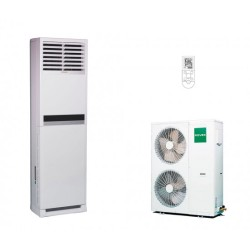 Колонный кондиционер Rovex RFS-60HR1/CCUFS-60HR1