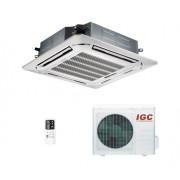 Кассетный кондиционер IGC ICM-36HS/U