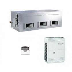 Канальный кондиционер General Climate GC-DH76HWN1 / GU-U76HRN1