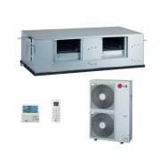 Канальный кондиционер LG UB85W.N94R0/UU85W.U74R0