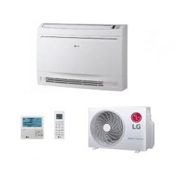Напольный кондиционер LG CQ18.NA0R0/UU18W.UE2R0