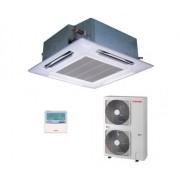 Кассетный кондиционер Toshiba RAV-SM1104UTP-E/RAV-SP1104AT8-E