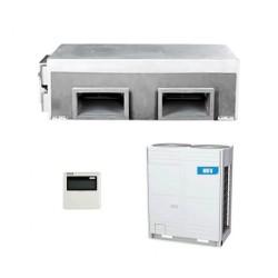 Канальный кондиционер MDV MDHA-192HWN1/MDOV-192HN1