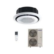 Кассетный кондиционер Samsung AC100MN4PKH/EU/AC100MXADKH/EU