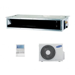 Канальный кондиционер Samsung AC052JNMDEH/AF/AC052JXMDEH/AF