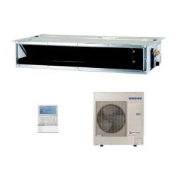 Канальный кондиционер Samsung AC100JNMDEH/AF/AC100JXMDEH/AF