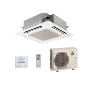 Кассетный кондиционер Mitsubishi Electric PLA-RP60EA/PUHZ-ZRP60VHA