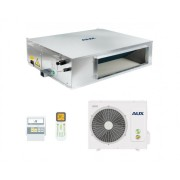 Канальный кондиционер AUX ALMD-H36/5R1/AL-H36/5R1(U)