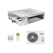 Канальный кондиционер AUX ALMD-H24/4DR1A/AL-H24/4DR1(U)A