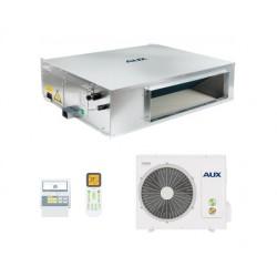 Канальный кондиционер AUX ALMD-H36/4DR1/AL-H36/4DR1(U)
