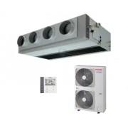 Канальный кондиционер Toshiba RAV-SM1406BTP-E/RAV-SP1404AT-E