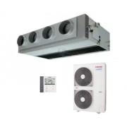 Канальный кондиционер Toshiba RAV-SM1406BTP-E/RAV-SM1404ATP-E