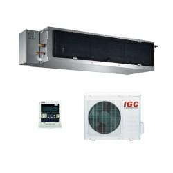 Канальный кондиционер IGC IDM-24HM/U