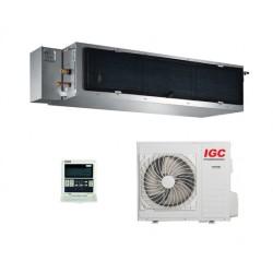 Канальный кондиционер IGC IDM-36HMS/U
