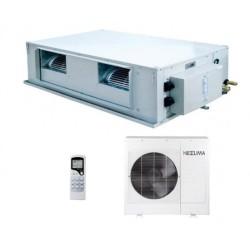 Канальный кондиционер Neoclima NS/NU-60D8