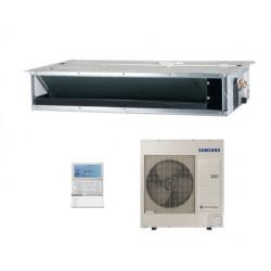 Канальный кондиционер Samsung AC090JNMDEH/AF/AC090JXMDEH/AF