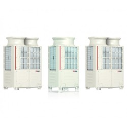 Наружный блок VRF-системы Mitsubishi Electric PUHY-P1000 YSNW-A