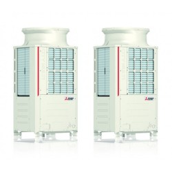 Наружный блок VRF-системы Mitsubishi Electric PURY-P600YSNW-A