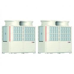 Наружный блок VRF-системы Mitsubishi Electric PURY-P1000YSNW-A