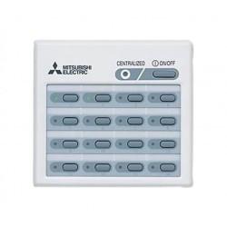 Системный пульт Mitsubishi Electric PAC-YT40ANRA