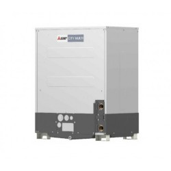 Компрессорно-конденсаторный блок Mitsubishi Electric PQHY-P300YLM-A