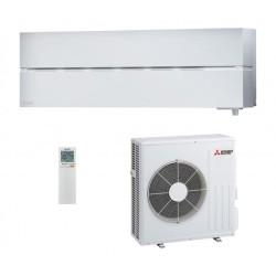 Тепловой насос Mitsubishi Electric MSZ-LN50VGW/MUZ-LN50VGHZ