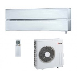 Тепловой насос Mitsubishi Electric MSZ-LN50VGV/MUZ-LN50VGHZ