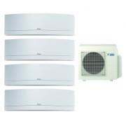Мульти сплит-система Daikin 4MXS68F/FTXG20LW/FTXG25LW/FTXG25LW/FTXG35LW